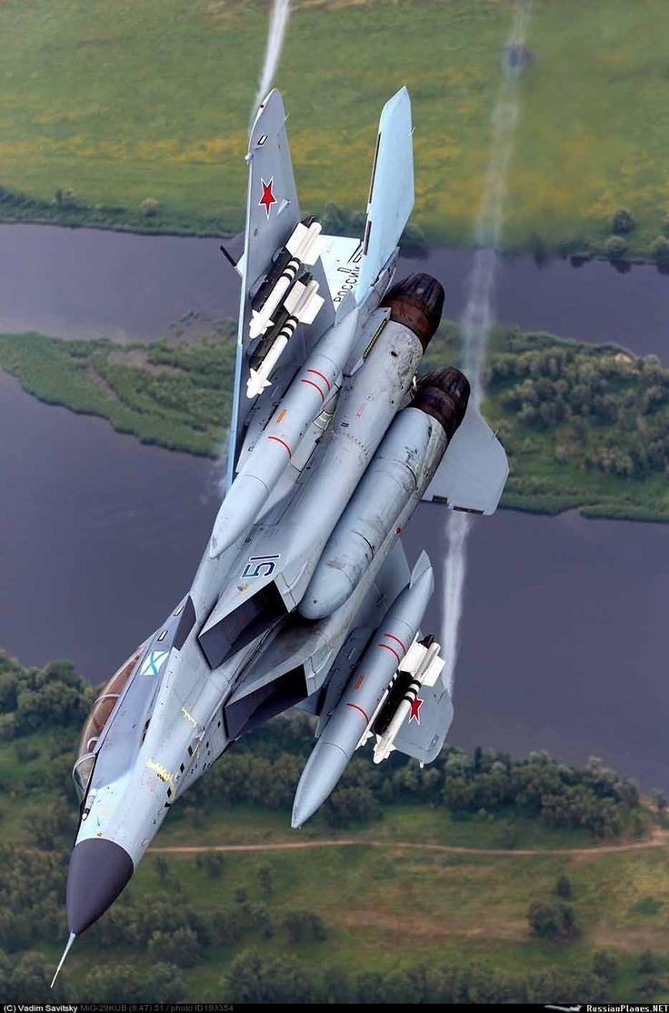 Down MiG