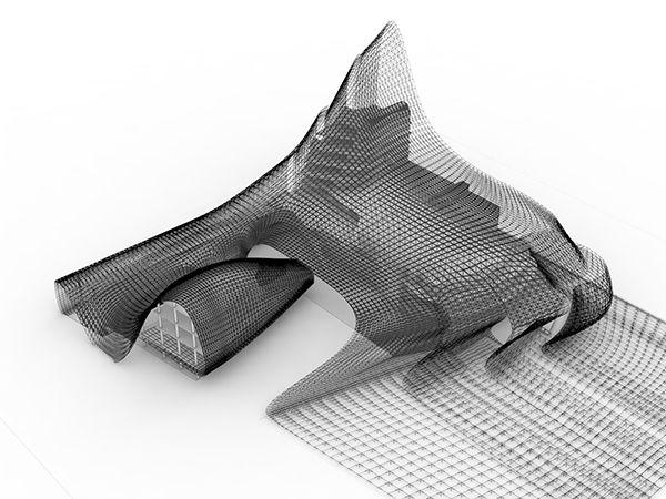 17 best images about rhinoceros grshpr on pinterest for T spline architecture