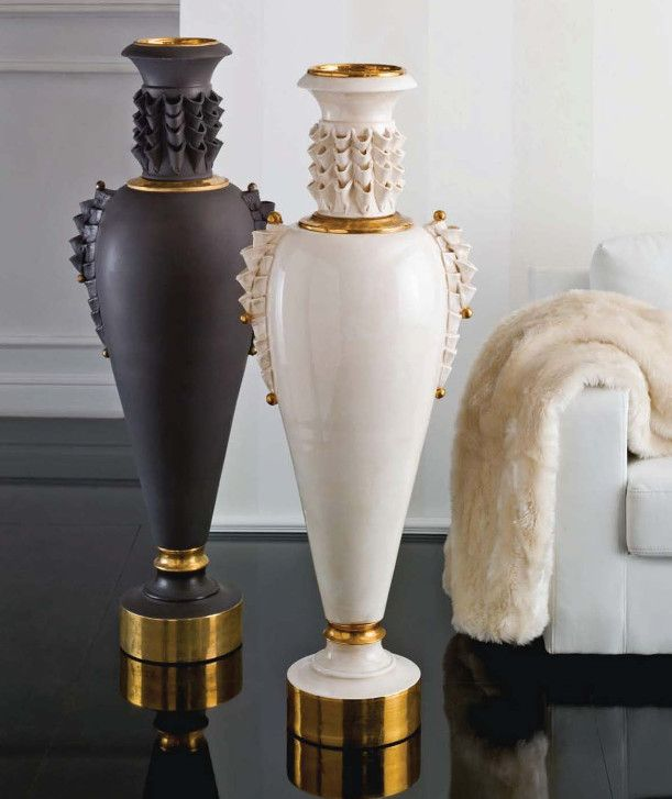 tabletop vases decorative objects professional interior design