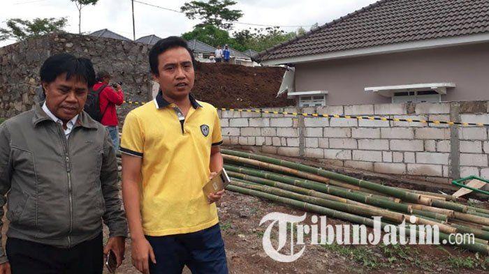 DPRD Kota Malang Segera Tinjau Izin Proyek Joyo Grand Inside yang Longsor dan Makan Korban Jiwa