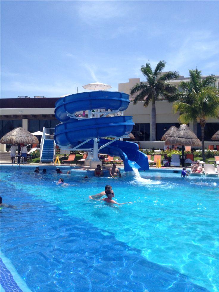 Moon Palace Resort Cancun, Mexico