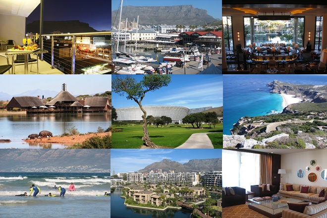 Why you should visit Cape Town - Cape Town and the Western Cape are recognized as one of the most beautiful destinations in the world being at least one of the reasons for your next visit.