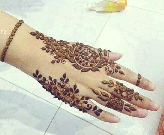 Mehndi Henna Pen : Best surbhi s mehendi images henna tattoos
