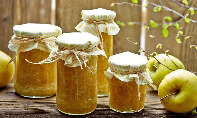 Konfitura jabłkowo - pomarańczowa #recipe Dr. Oetker Polska