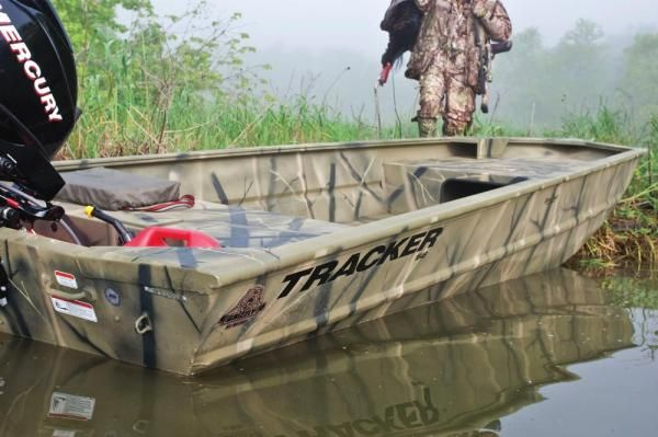Tracker GRIZZLY 1448 Jon Grassland Camo Jon Boats New in ...