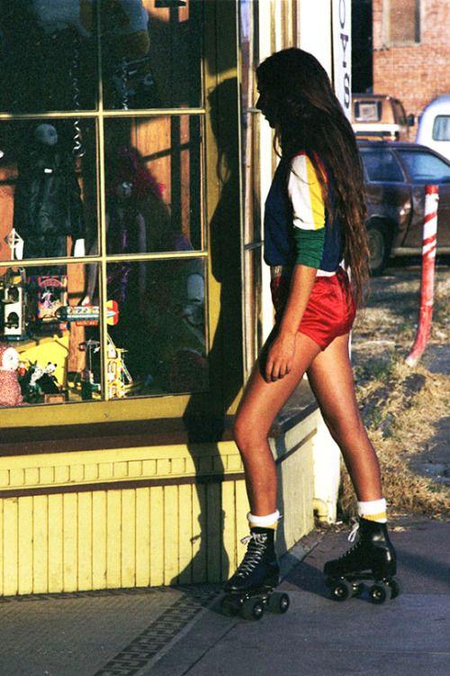 """""Venice Beach, 1970's "" """