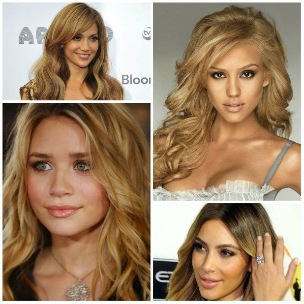 Honey Brown Hair Color Ideas For Stylish Girls //  #BROWN #Color #Girls #Hair #H