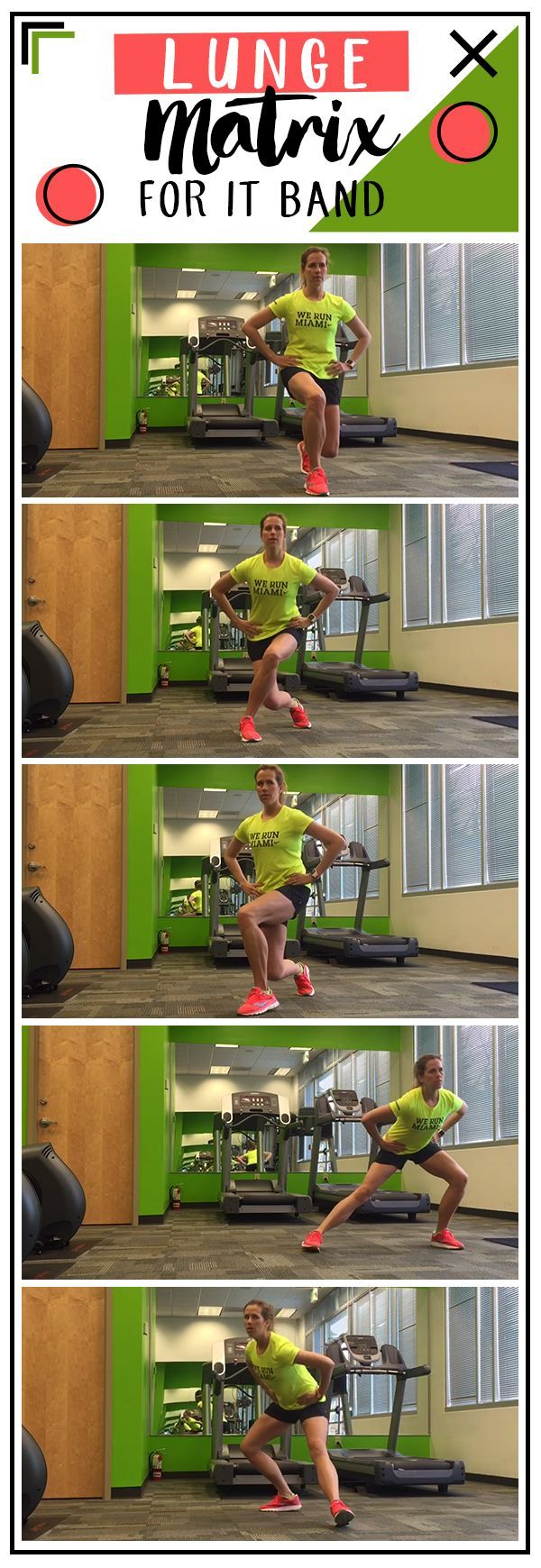 IT Band Recovery Exercises for Runners that actually work and keep you running injury free long term