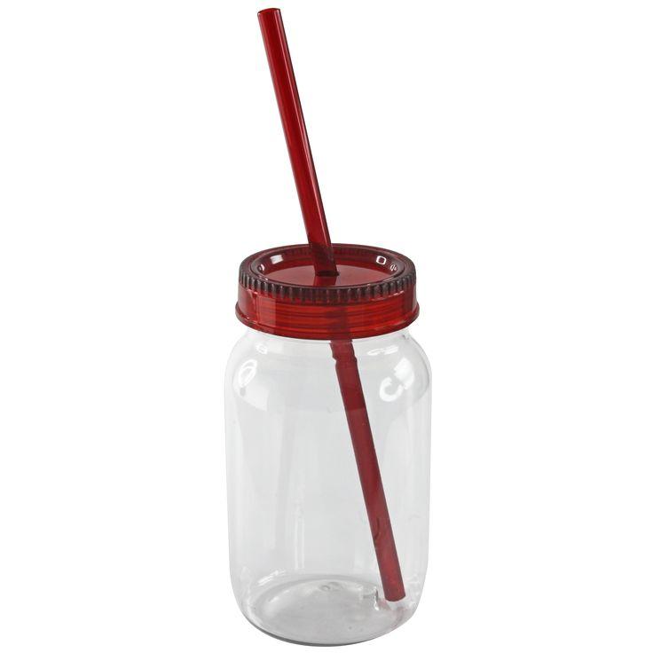 M s de 25 ideas incre bles sobre vasos con popote en - Tarro con pajita ...