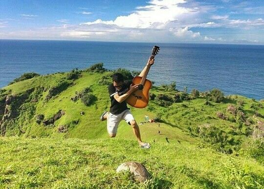 Bukit pagilon, gunung kidul, Yogyakarta