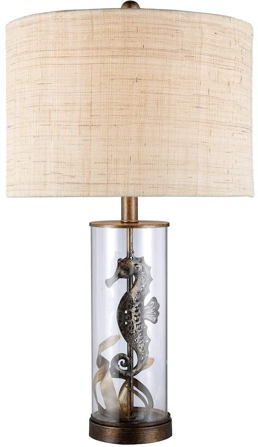 19 Fearsome Southern Coastal Home Ideas Contemporary Table Lamps Table Lamp Decor