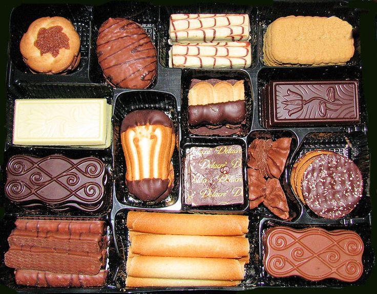 Switzerland Chocolate | Swiss Chocolate | Luv4Chocolate.com
