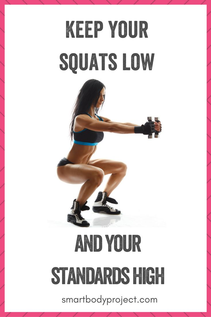 Squat Technique and a Free 30 Day Challenge - get it here...