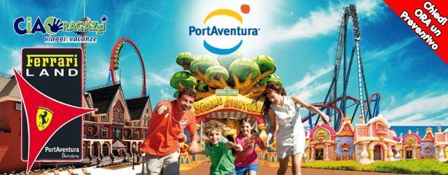 PortAventura World - Offerte Speciali | ciaoragazzi.it