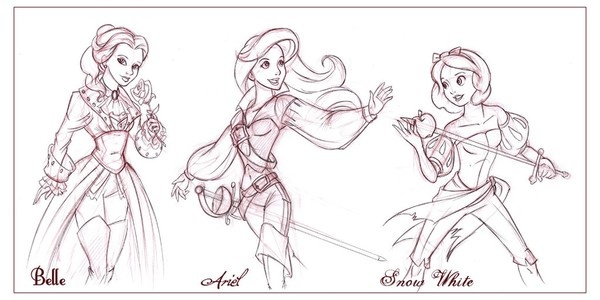 sequoyah coloring pages - 1000 images about fairy tales fantasy on pinterest