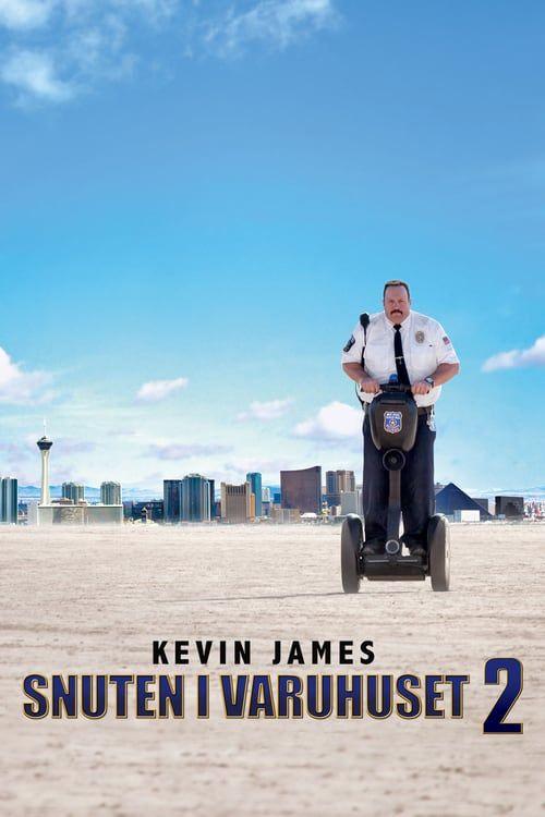Paul Blart: Mall Cop 2 【 FuII • Movie • Streaming