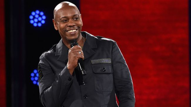 Dave Chappelle's Baboon Story Is A Mind-Blowing Analogy Of Why He Left Show Business http://brobible.com/entertainment/article/dave-chappelle-baboon-story/?utm_campaign=crowdfire&utm_content=crowdfire&utm_medium=social&utm_source=pinterest
