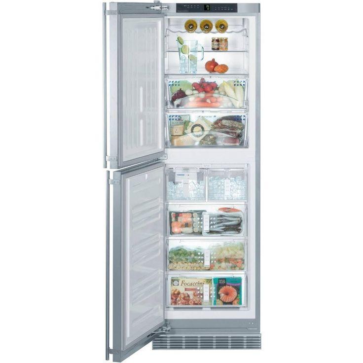 Liebherr BF 1061 Premium BioFresh NoFrost 24 Inch Built In BioFresh  Refrigerator