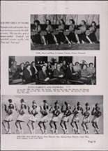 1950 Northampton High School Yearbook Page 92 & 93