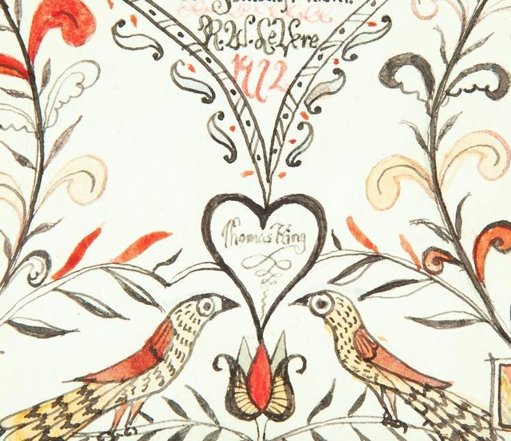 Buy online, view images and see past prices for THREE FRAMED FRAKTUR BY TOM KING (2ND HALF-20TH CENTURY).. Invaluable is the world's largest marketplace for art, antiques, and collectibles.