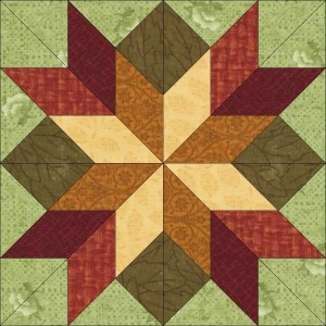 69 best Pioneer Blocks and Quilts~ Oregon Trail images on ... : pioneer quilt patterns - Adamdwight.com