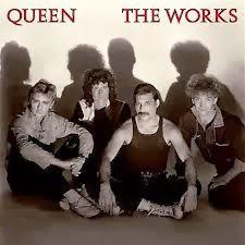 Queen Forever Blog: Queen: la recensione di The Works