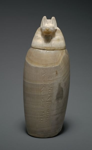 10 Best images about Canopic Jars on Pinterest | Jars ...
