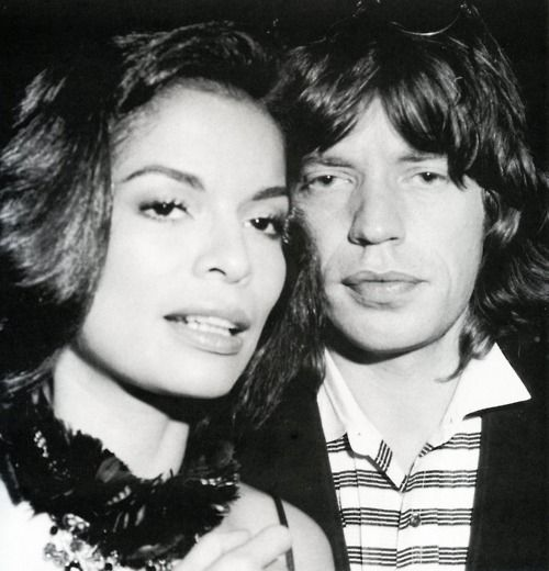 274 best images about BIANCA JAGGER on Pinterest | The 70s ...