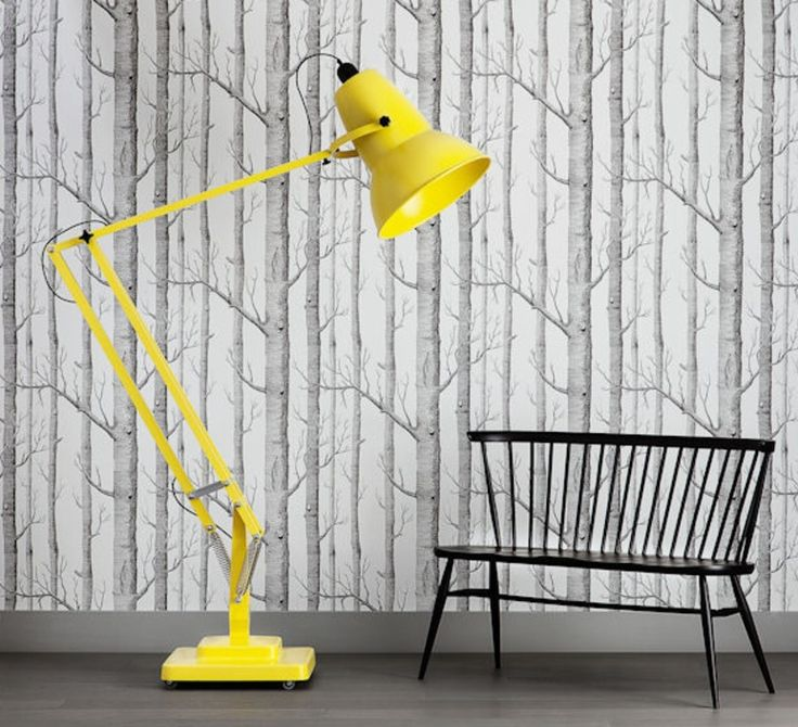 27 best lampes images on pinterest light fixtures - Luminaire industriel la giant collection par anglepoise ...