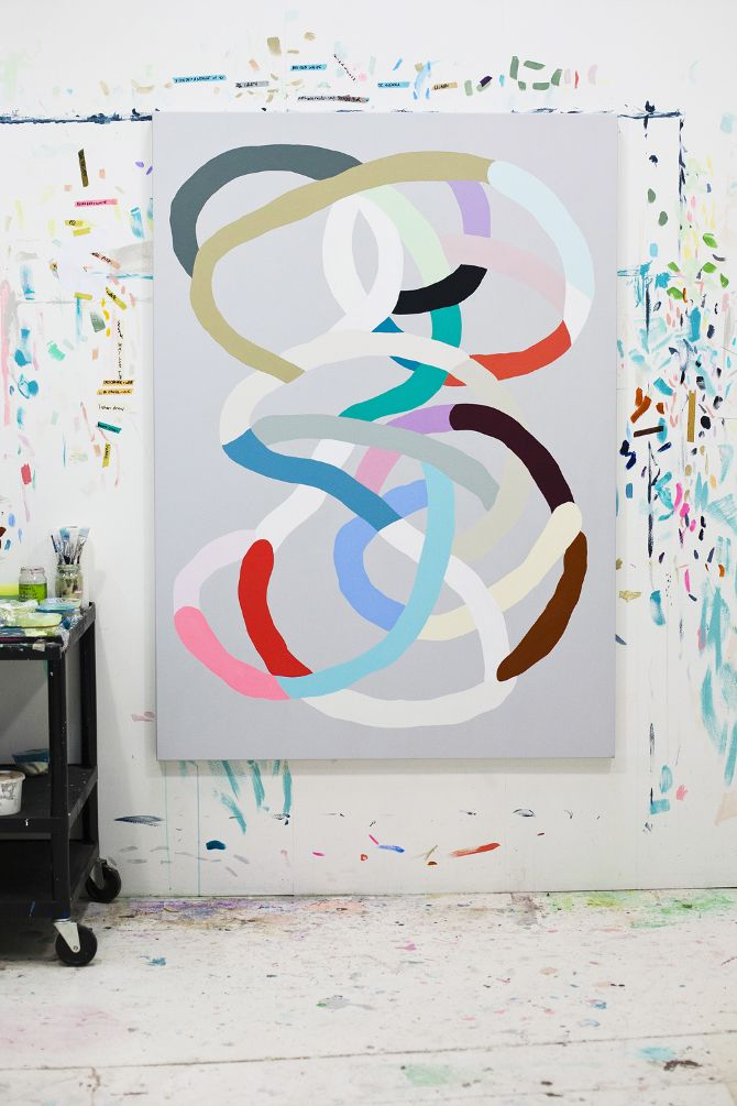 Gaffa Project - Kirra Jamison (2)