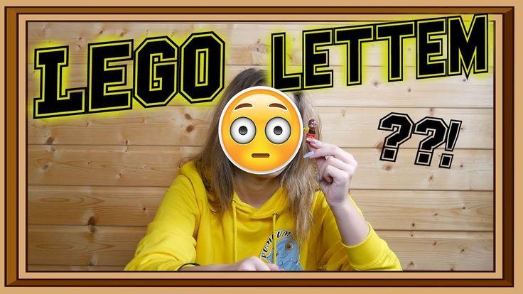 LEGO LETTEM??!