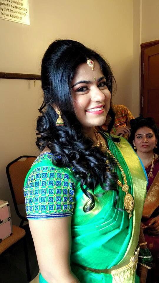 (84) Makeup artists Lekha & Meghana Bangalore with... - Makeup artists Lekha & Meghana Bangalore