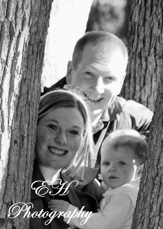 Keipe family shoot