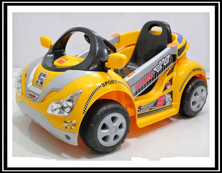 foto mobil mainan anak