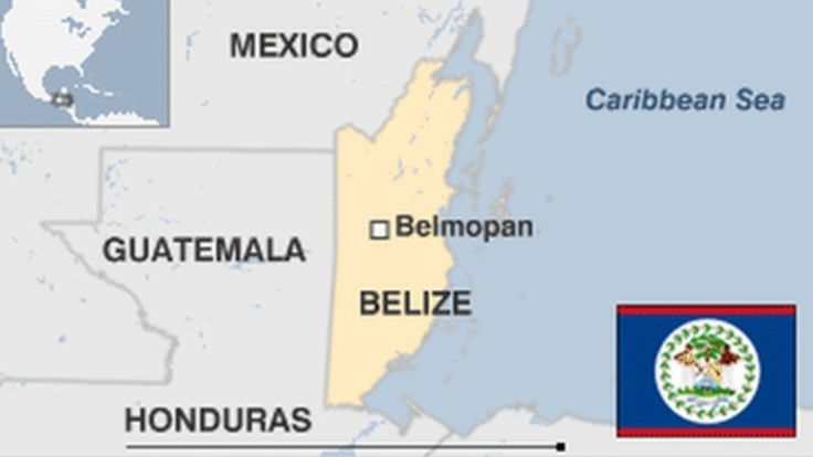 Belize country profile - BBC News