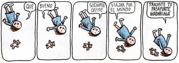 Enriqueta y Madariaga - Liniers