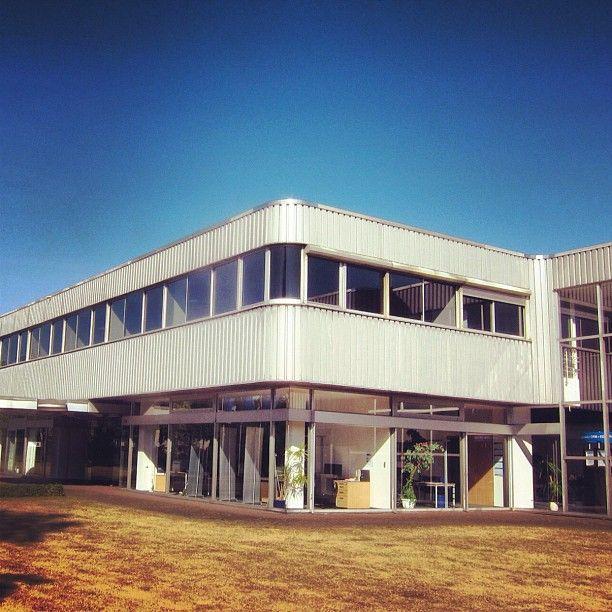 Geschäftshaus in Krefeld