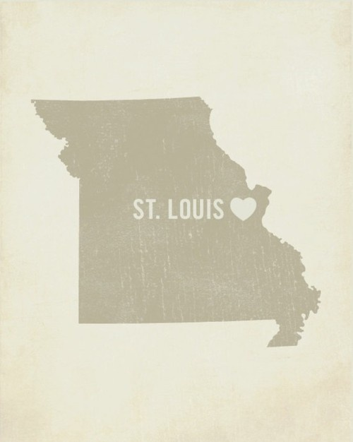 46 best Why I Like STL images on Pinterest | St louis cardinals ...