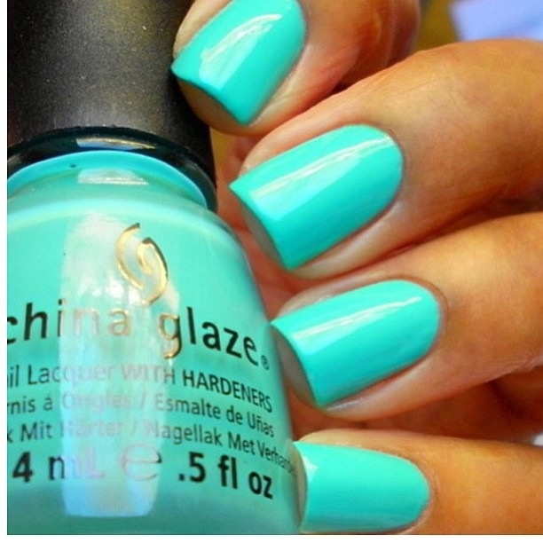 Love this color for shower gift!  *bOy oH BOY*