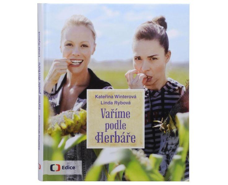 Vaříme podle herbáře (Kateřina Winterová, Linda Rybová) - http://www.prozdravi.cz/varime-podle-herbare-katerina-winterova-linda-rybova.html?d=526
