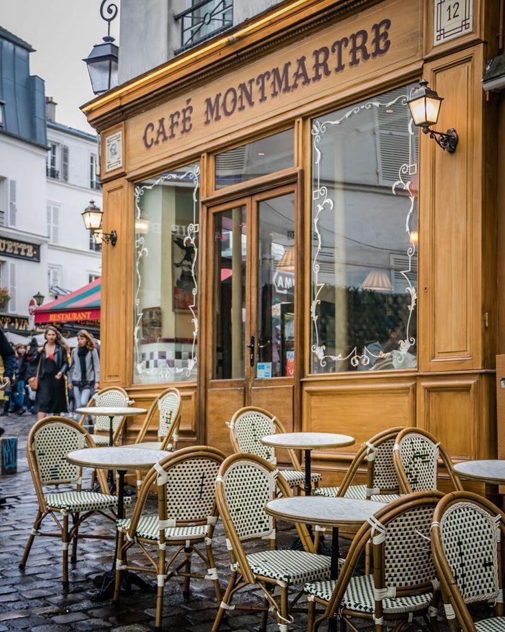 Epingle Par Cha Sur Beautifuls Morning En 2020 Avec Images Montmartre Paris Paris France Voyage Paris