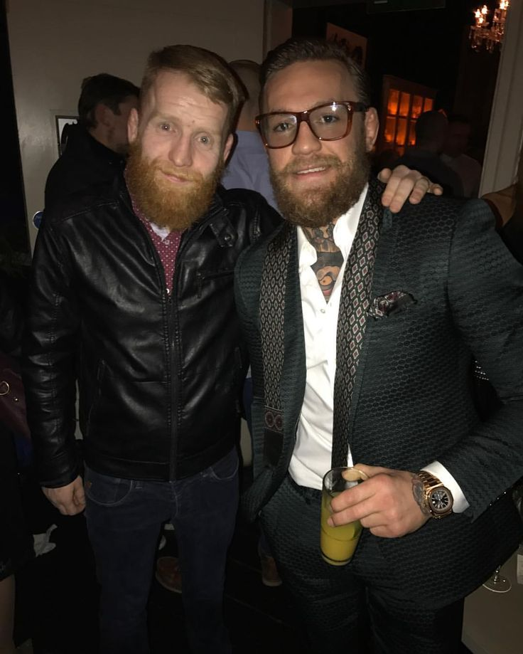 "534.3k Likes, 2,449 Comments - Conor McGregor Official (@thenotoriousmma) on Instagram: ""the Hooligan"""
