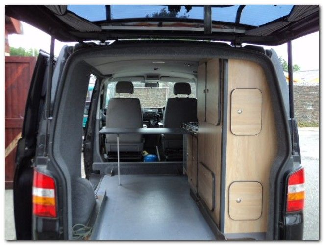 78 Best Sprinter Van RV Conversion Images On Pinterest