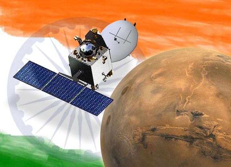 Mars missions puts ISRO on top: Radhakrishnan said a study is being undertaken on constructing a third launch pad at Sriharikota capable of launching upgraded GSLV Mark III. http://www.thehansindia.com/posts/index/2013-12-26/Mars-missions-puts-ISRO-on-top-80416