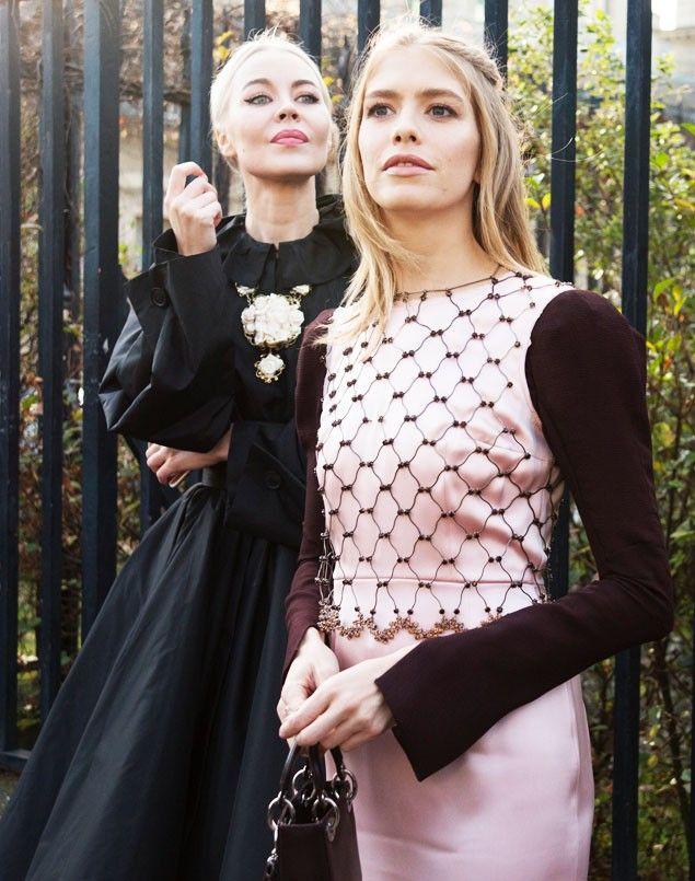 "Paris Haute Couture Haftası'ndan sokak modası! ""Paris Haute Couture Haftası'ndan sokak modası!""  https://yoogbe.com/sokak-modasi/paris-haute-couture-haftasindan-sokak-modasi-4/"