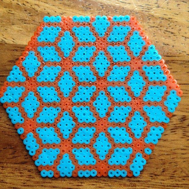 Design hama mini beads by kolleryp