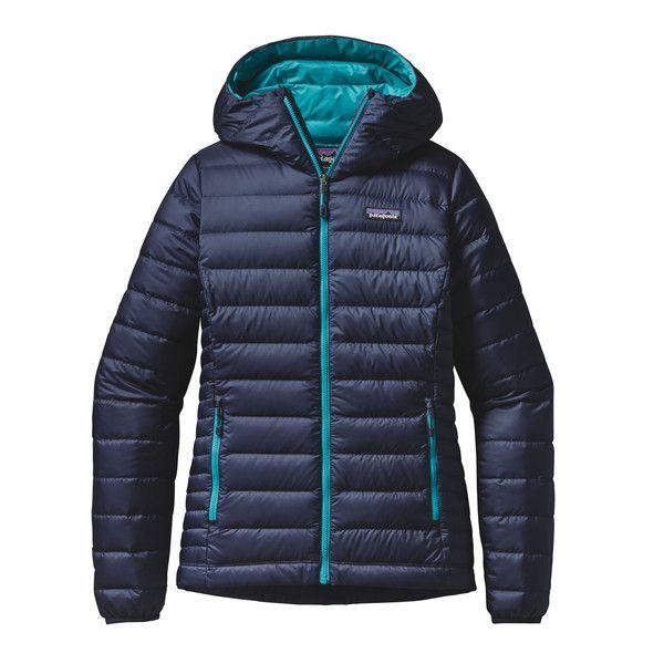 Patagonia Down Sweater Hoody Frauen - Daunenjacke ✓ online & in deiner Filiale ✓ 36 Monate Garantie ► Jetzt kaufen