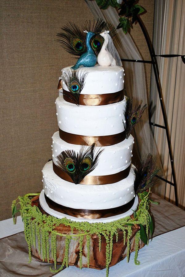 Peacock Wedding Invitations and Wedding Ideas |
