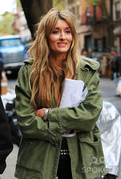 natascha mcelhone hair - Google Search