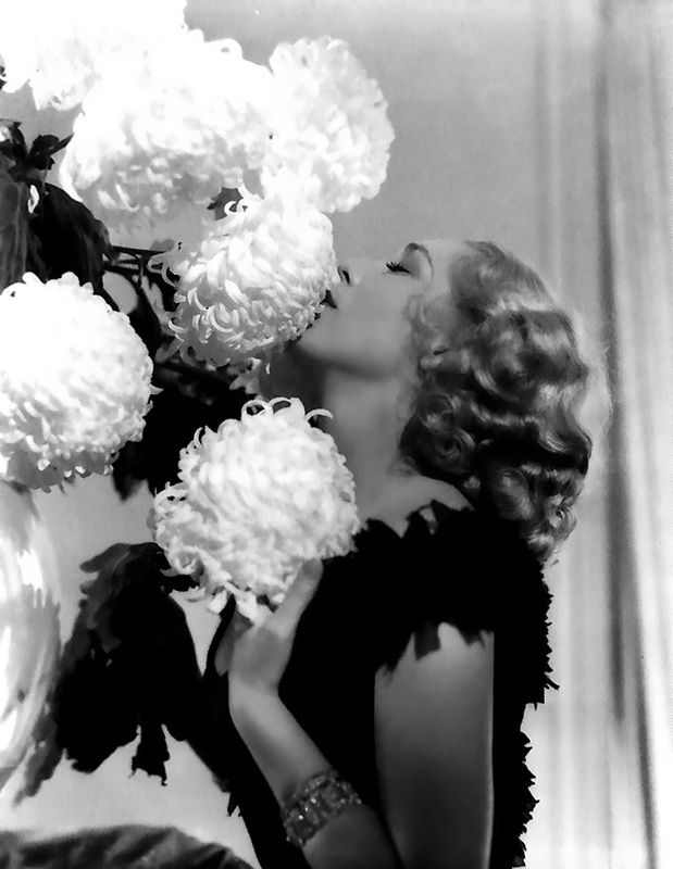 "Mary Pickford, ""Secrets"", 1933 Photographer: George Hurrell"